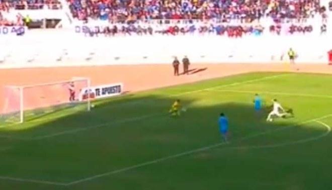 Alianza Lima vs Binacional. FOTO: Captura/Gol Perú