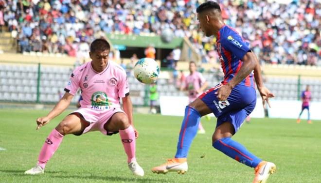 Sport Boys cayó 0-2 ante Alianza Universidad por la fecha 15 del Torneo Clausura   Foto: Liga 1