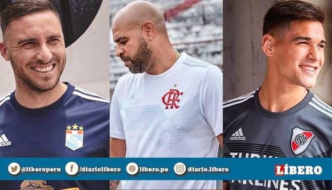 Cristal aparece en video junto a grandes de América como River y Flamengo