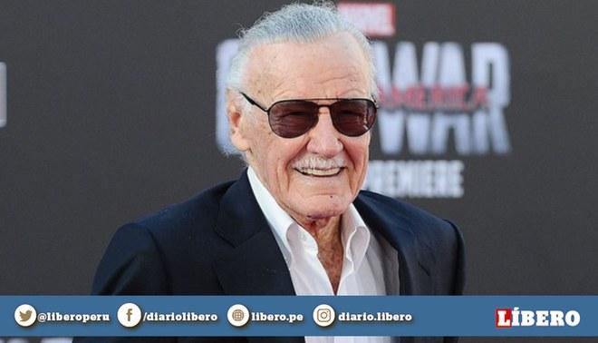 Marvel | Stan Lee, a un año de su muerte