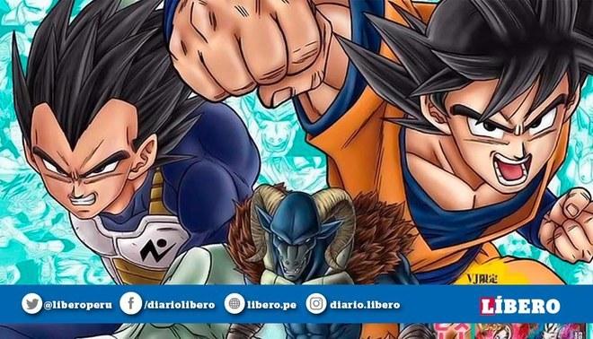 Dragon Ball Super: ¿En qué fecha se estrenará el capítulo 54 del manga? [FOTOS]