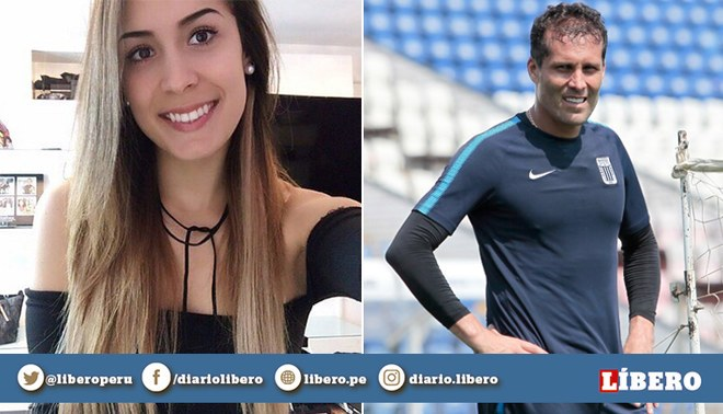 Alianza Lima | Hija de Leao Butrón dedica emotivo mensaje a su papá tras la victoria 'blanquiazul'
