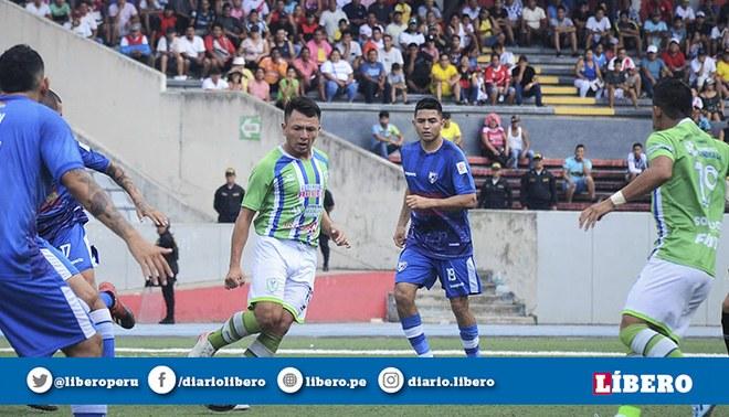 Conoce el fixture completo de la Finalísima Copa Perú 2019 [FOTO]