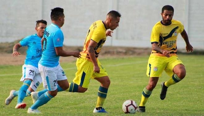 Deportivo Llacuabamba y Sport Chavelines jugarán la Finalísima de la Copa Perú.
