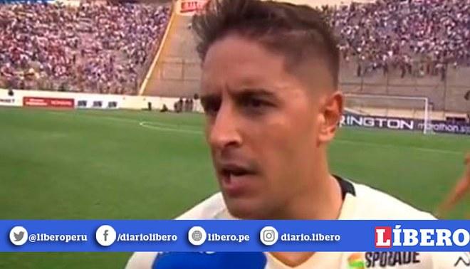 Alejandro Hohberg sobre el Clausura 2019