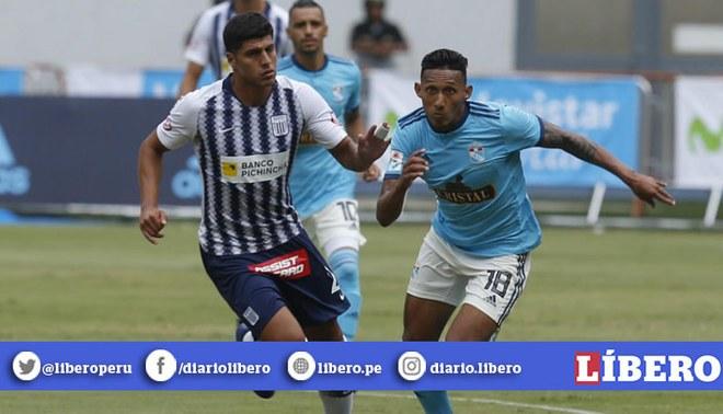 El Alianza Lima vs. Cristal por semifinales se jugará con ambas hinchadas