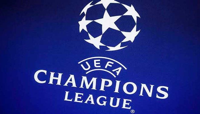 Programación de la Champions League. Crédito: Difusión