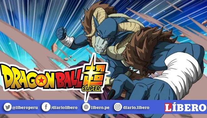 Dragon Ball Super [Manga] | Revelan los nuevos planes de Moro para acabar la Tierra