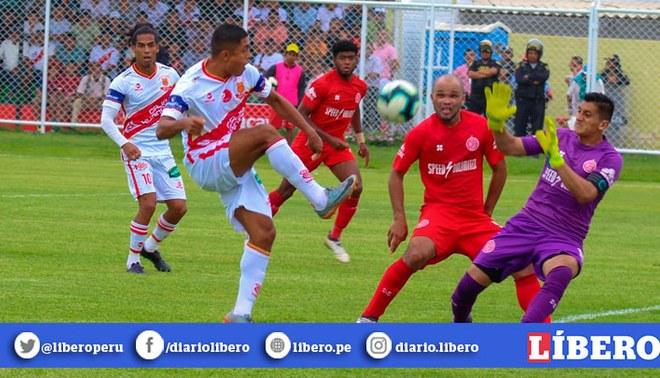 Juan Aurich vs Grau de los playoffs por el ascenso se jugará en el Estadio Mansiche. | Foto: Twitter Grau