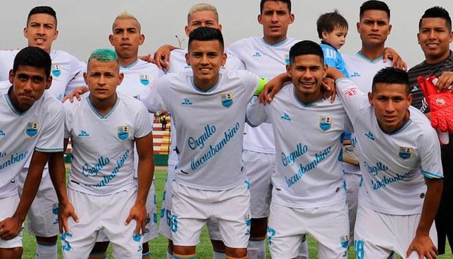 Doportivo Llacuabamba negó denuncia por sobornos contra jugador de Sport Estrella | FOTO: Facebook
