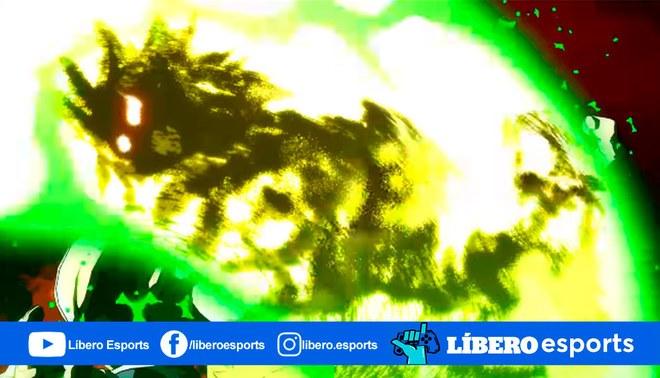 Posiblemente tengra Dramatic Finish con Gogeta (SSGSS) | Foto: Bandai Namco