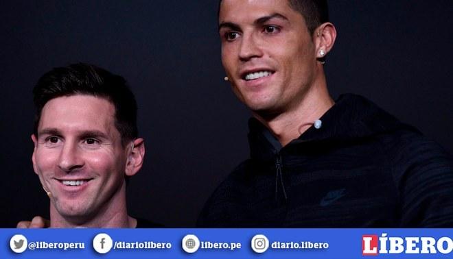 Cristiano Ronaldo es el goleador histórico de la Champions League con 127 dianas.