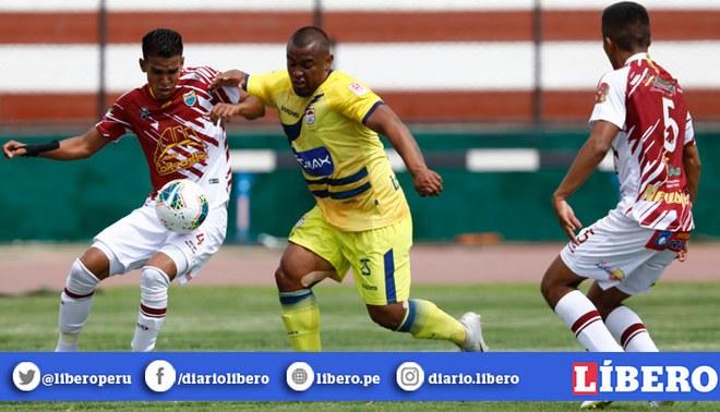¡ATENCIÓN! Clubes de la Copa Perú podrán reforzarse para Cuadrangular de Ascenso. Créditos: GLR.