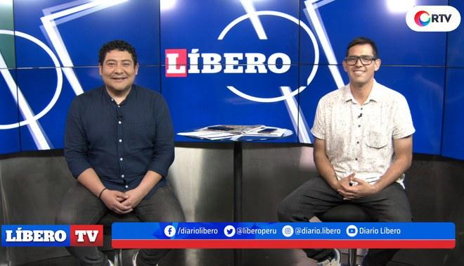 Universitario Fichajes 2020: Libero TV: ¿Quién es Gregorio Pérez, el nuevo técnico crema? Liga 1 Movistar