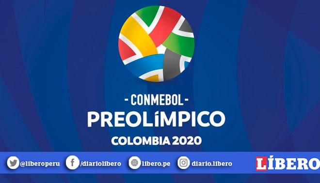 Conmebol anuncia a los árbitros peruanos convocados para el Preólimpico de Colombia 2020 | Foto: Difusión