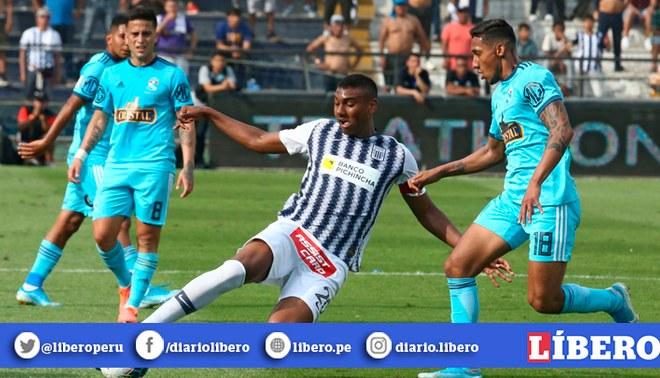 Sporting Cristal vs Alianza Lima EN VIVO: Manuel Barreto y su única duda para el partido de hoy. Créditos: GLR.