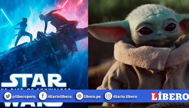 ¿Baby Yoda aparace en final de la película?