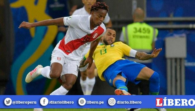 Selección Peruana: América TV transmitirá la Copa América 2020 [FOTO]