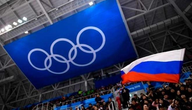 Juegos Olímpicos Tokio 2020: Rusia irá al TAS | Crédito: Difusión
