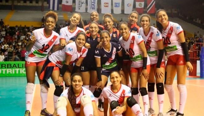 Preolímpico 2020| Conoce cómo alentar a laSelección Peruana de Vóley en el torneo sudamericano en busca de un boleto aTokio 2020.