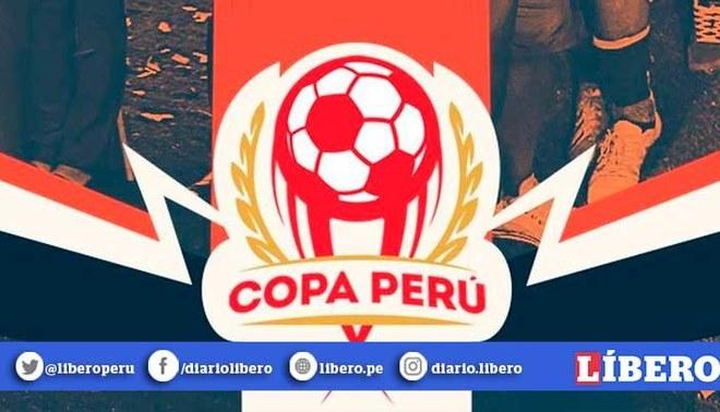 Copa Perú 2020: FPF hizo oficial el calendario fixture del fútbol macho para la próxima temporada | Facebook