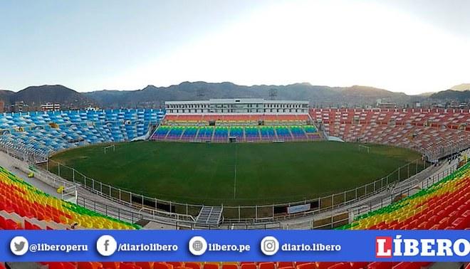 Cusco FC busca reprogramar duelo de Copa Sudamericana por no cumplir requisitos de iluminación. | Foto: Gobierno Regional