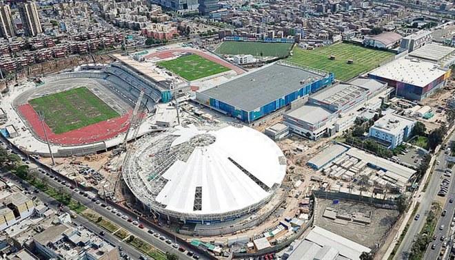 Sede de Lima 2019 | FOTO: Difusión