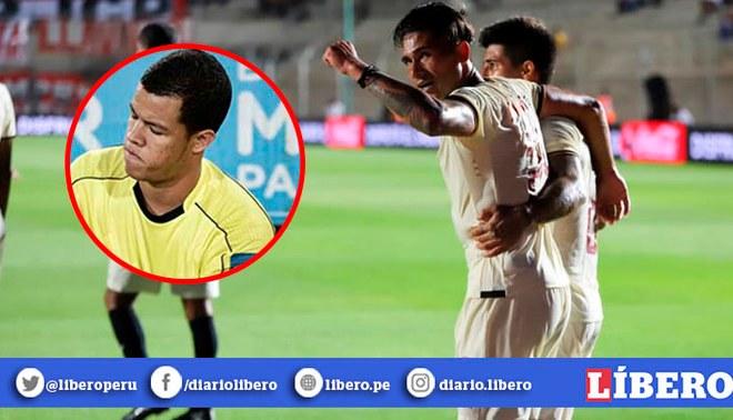 Universitario vs. Carabobo: Conmebol confirmó al árbitro para el choque por Copa Libertadores