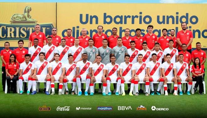 Selección Peruana Sub-23: DirecTV transmitirá todos los partidos del Preolímpico