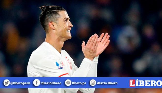UEFA habría manipulado el once del año para incluir a la estrella de la Juventus | Foto: EFE