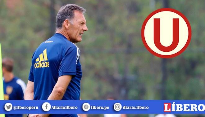 Miguel Ángel Russo Universitario Boca Juniors | FOTO: EFE / Composición