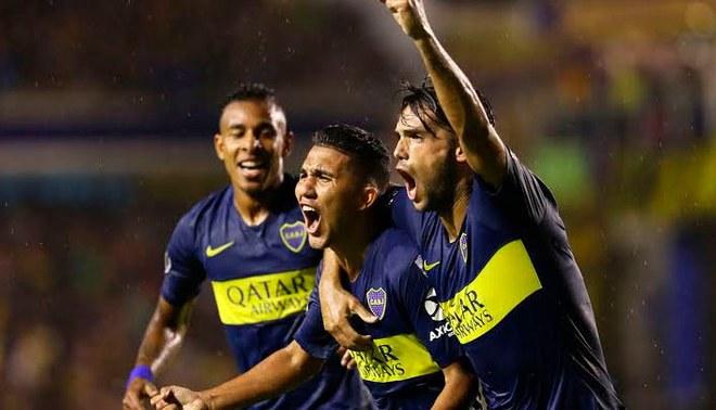 Villa y Reynoso apuntan a titulares en el Boca vs Universitario.