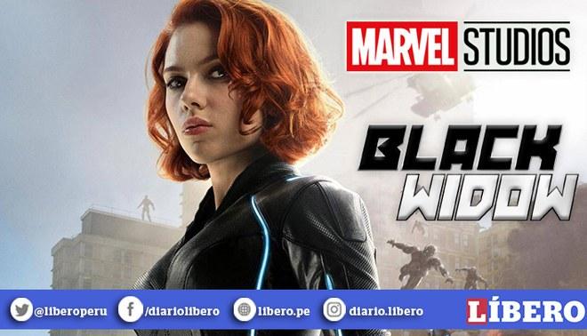 Marvel Black Widow | Filtran dos escenas postcréditos que tendría la esperada película [VIDEO]