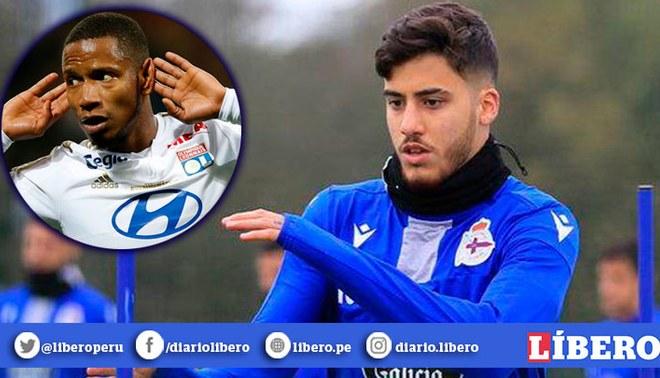 ¿Y Beto da Silva? Deportivo La Coruña sigue contratando delanteros. | Foto: Composición