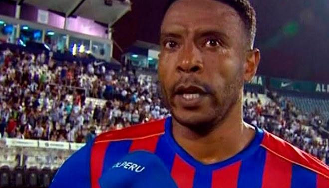 Pajoy lidera la tabla de goleadores de la Liga 1. Créditos: Gol Perú