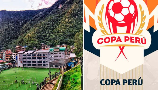 Machu Picchu podrás disfrutar de la Copa Perú en el 2020.