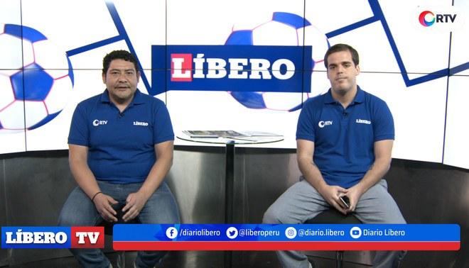 Libero TV: ¿Qué le aportará Da Silva a Alianza Lima? [VIDEO]
