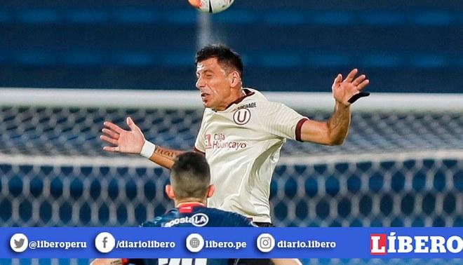 """Federico Alonso tras eliminación de Universitario: """"Por una individualidad nos convirtieron"""". Créditos: EFE."""