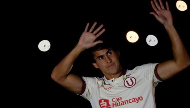 Rafael Guarderas lamenta eliminación de Universitario en Copa Libertadores y pide concentrarse en Liga 1
