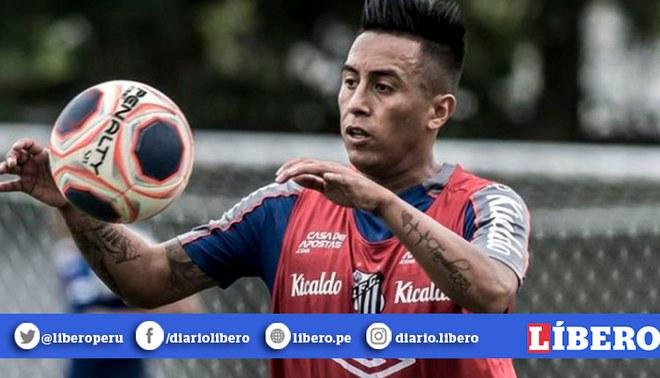 Santos pide 100 millones de euros la rescisión de 'Aladino'   Foto: Difusión