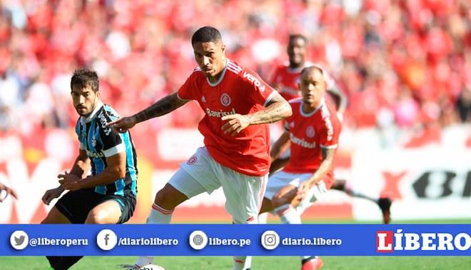 Gremio empata sin goles con Inter de Porto Alegre   Foto: Twitter Inter