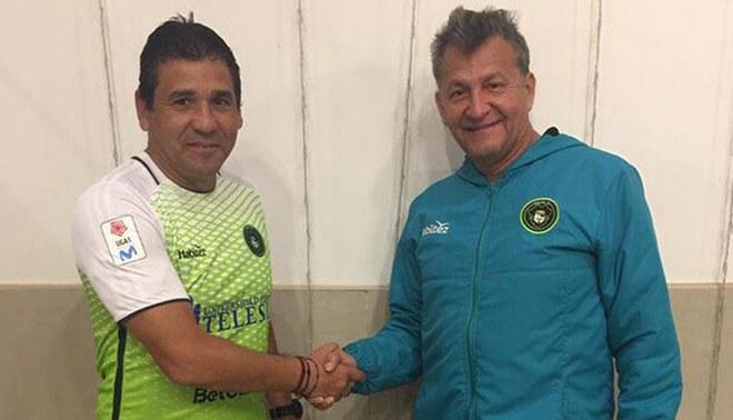 Tendrá su segunda etapa como entrenador del conjunto lambayecano.