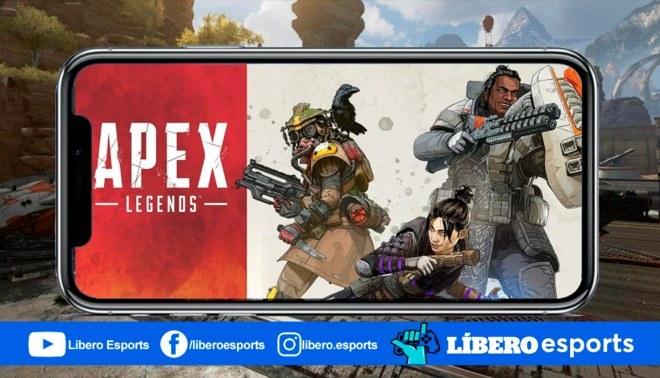 Apex Legends: versión móvil en desarrollo y fecha de ...