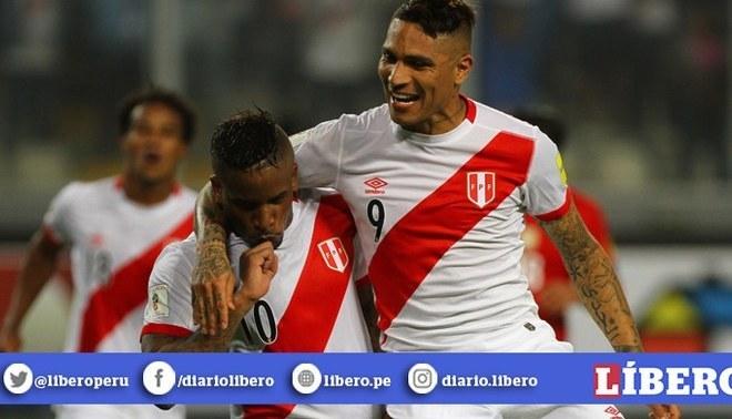 Jefferson Farfán y la fecha que volverá a pisar un terreno de juego | Selección Peruana