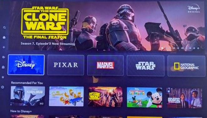 Disney Plus anuncia su temprana llegada a Latinonamérica