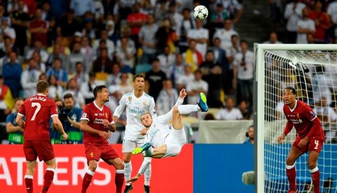 Partidos de hoy jueves 26 de marzo Champions League: Liverpool vs. Real Madrid | Foto: EFE