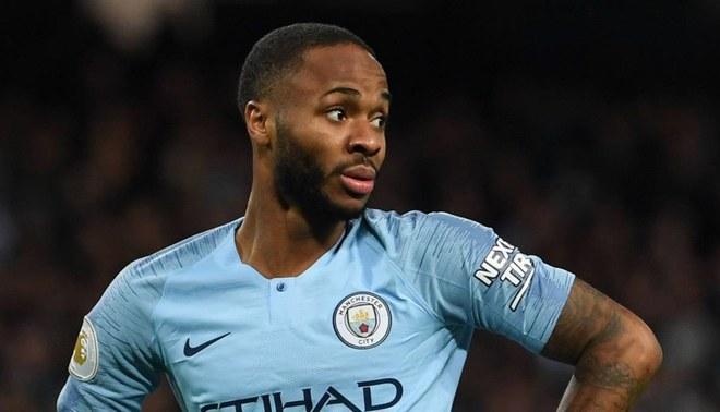 Sterling no se seguiría en el Manchester City.