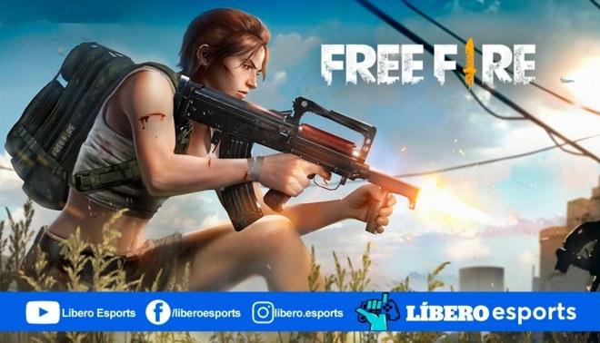 Garena da ms detalles de la version Free Fire Max que se lanzaría en la OB21. | Fuente: Composición.