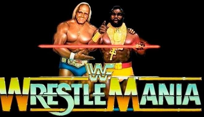 ¡El comienzo del sueño! Un día como hoy se realizó el primer WrestleMania