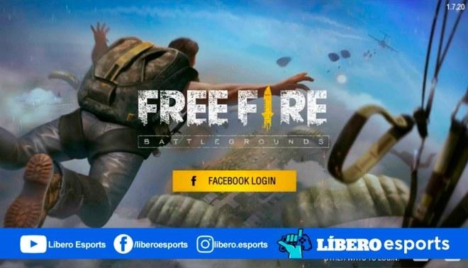 Puedes jugar Free Fire sin tener que descargar el juego en tu movil y te contamos como. | Fuente: Garena.